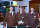 Robert Leitenreiter zum Hauptfeuerwehrmann